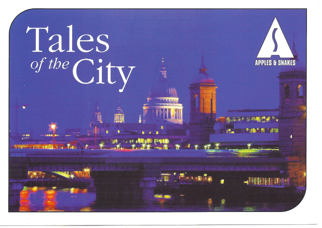 Tales of the City 3