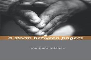A Storm Between Fingers