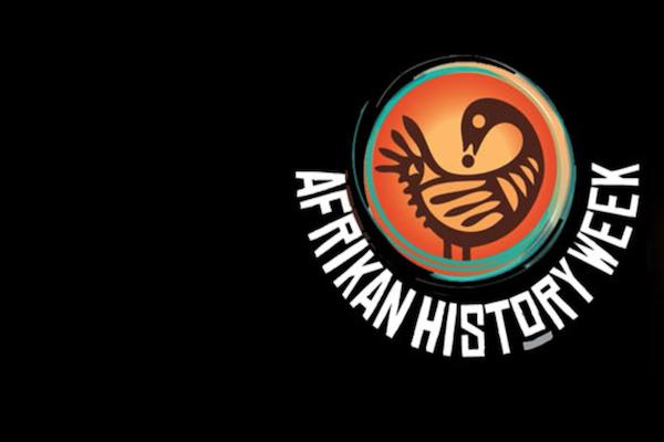 African History week- Norway