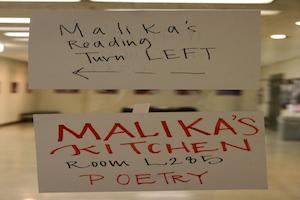 Malika's Kitchen