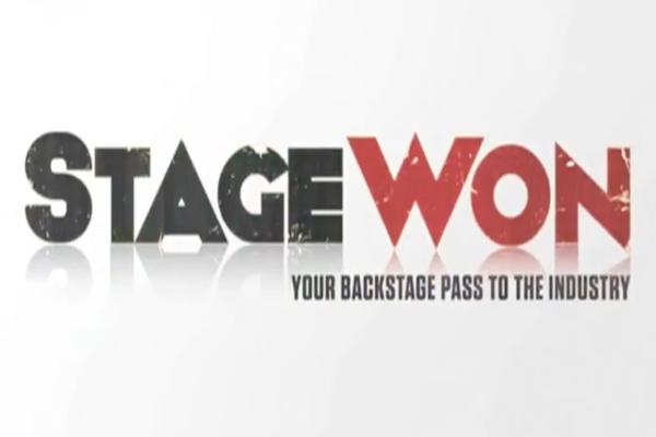 StageWon Interview