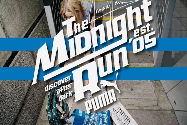 Midnight Run 2012