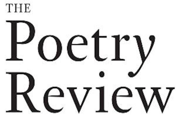 Poetry Review Launch
