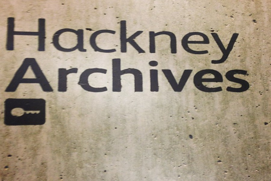 Hackney Archives
