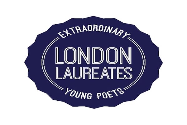 Young Poet Laureate for London