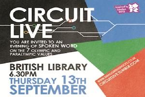 Circuit Live