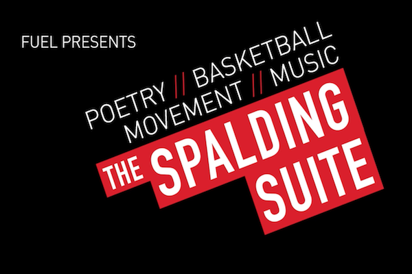 Spalding Suite Tour