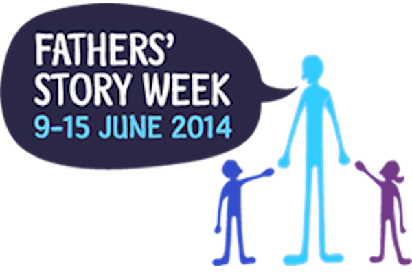 Fathers' Story Week