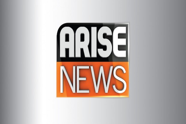 Nick on Arise TV