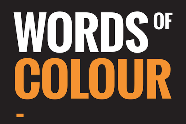 Words of Colour