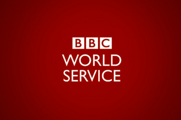 African Poets on BBC